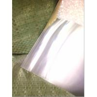 China PET lenticular materials thinner lens 51x71cm,0.58mm 100LPI lens Sheet 3D Lenticular film materials for UV offset print wholesale