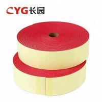 China High Density Closed Cell Cross Linked Polyethylene Foam For Pipe Insulation / Air Conditioner wholesale