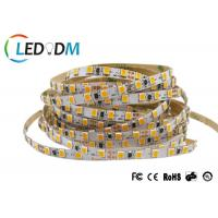 Buy cheap 24V Ultra Narrow 2835 LED Light Strip , Special Design 5mm Width FPC LED Roll from wholesalers