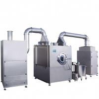 Buy cheap High Efficient Tablet Coating Equipment , Coating Machine In Pharmaceutical from wholesalers