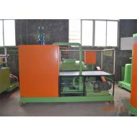 China Automatic Paper Egg Tray Making Machine 6 Molds Up And Down Forming Type on sale