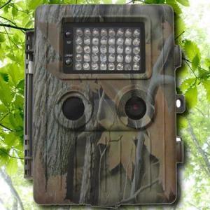 China Infrared Hunting Gear Camera/Trail Night Vision/2.5 TFT Screen (DK-10MP(B)) wholesale