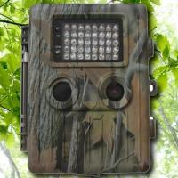 China Video IR Digital Hunting Camera (DK-8MP With Laser Light) wholesale