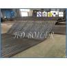 Buy cheap Mandrel Embedded SA210 A1 Boiler Water Walls SA 36 Fin Bar Mandrel X10CrAISi18 from wholesalers