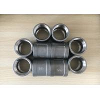 "Buy cheap 1-1/4"" Inch Casting Stainless Steel Pipe Fitting Pressure 200 PSI from wholesalers"