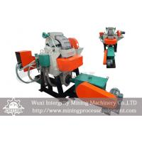 China Iron Ore Magnetic Separator , Mineral Beneficiation Equipment wholesale