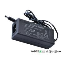 China DOE VI AC DC Power Adapter 12V 5A 60W UL CE KC Approved For LED Strip wholesale