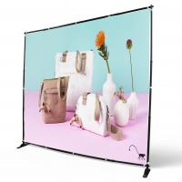 China Advertising Roll Up Advertising Banners , Trade Show Portable Display Boards wholesale