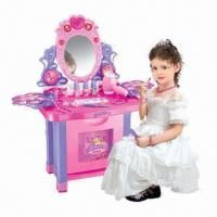 China Beauty Set with Music and Light wholesale