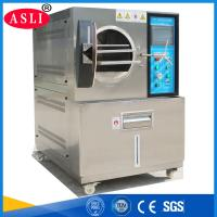 China Highly Accelerated Stress Test  HAST Chamber / Accelerated Aging Chamber wholesale