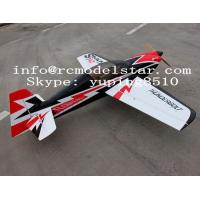 "China have stock sbach342 50cc 87"" Rc airplane model, remote control plane wholesale"