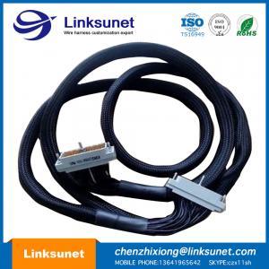 China EDAC Terminal Harness 3.81mm 516 - 090 - 301 HELUKABLE / LAPP LIFY - 0.75 wholesale