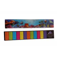 Buy cheap Custom 3d Lenticular Ruler from wholesalers