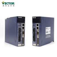 China 5.5kw 380V CNC Servo Drive With Location Speed Torque Control Mode wholesale