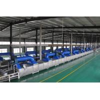 China 304 Stainless Steel Automatic Non - Fried Instant Noodle Making Machine Line wholesale