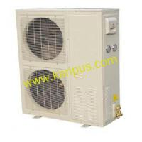 China XJQ series Box type Side fan condensing unit, HVAC/R equipment, refrigeration unit wholesale
