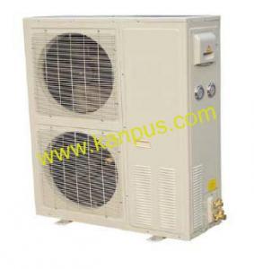 China XJQ series Box type Side fan condensing unit, HVAC/R equipment, refrigeration unit wholesale