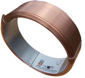China Aws Em12k Em12 H08mna Submerged Arc Welding Wire wholesale