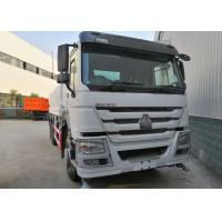 Buy cheap Counstruction Use Liquid Bulk Trucking 20CBM Water Truck City Use For Clean from wholesalers