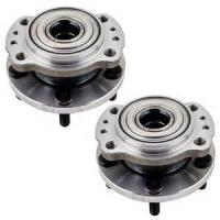China Chrysler , Dodge Rear Wheel Hub Bearing 512157 , 4641525 , 4641525AC , BR930066 wholesale