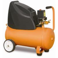 China Electrical Direct Driven Air Compressor DOL60-24 on sale