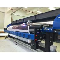 Quality High Resolution Economical Eco Epson Dx7 Printer For Outdoor , 3200mm Printing for sale