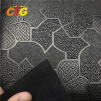 China Customized Fashional PVC Floor Covering for Floor / Car Seat / Hospital wholesale