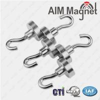 China Industrial Magnetic Hooks wholesale