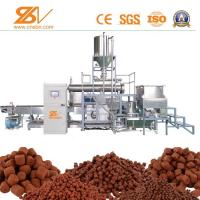 China Rabbit Food Cattle Feed Pellet Making Machine Of Corn Straw Hay Gra wholesale