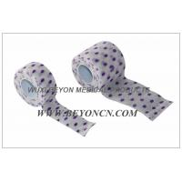 China Non Woven Cohesive Elastic Bandage Fixed Joint Protection with Printing wholesale