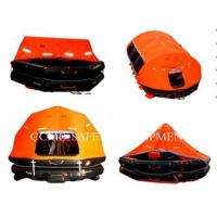 China SOLAS  standard life raft EC approved wholesale