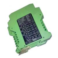 China 4-20mA to frequency pulse transmitter I/F converter wholesale
