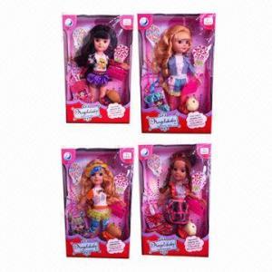 China Dolls, 79 x 35 x 87cm Sized wholesale