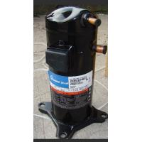 China Refrigeration ZR47KCE-TFD-522 Black Copeland compliant scroll compressor with R134a  4HP wholesale
