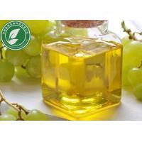 Buy cheap High Purity Organic Solvent Gso Grape Seed Oil CAS 85594-37-2 from wholesalers