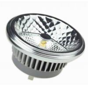 China 15W Dimmable LED Spot Lights 3000K Warm White , COB G53 Cree LED wholesale