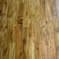 China Acacia Finger-Jointed Flooring wholesale