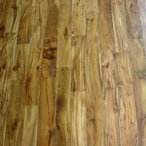 China Acacia Finger-Jointed Flooring wholesale