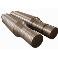 China Professional Forged Steel Rolls Centrifugal Casting Roll For Hot Strip Rolling Mill on sale