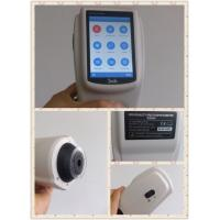 China Chinese cheap spectrophotometer manufacturer on sale