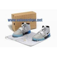 China Nike Air Yeezy 2 shoes white grey black shoes wholesale