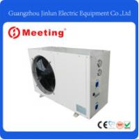 China Most Energy Efficient Heat Pumps Swimming Pool Heater For Spa / Sauna on sale