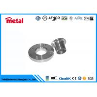 China B36 19 Class 1500 Duplex Stainless Steel Flanges , ASTM UNS32760 Lap Joint Flange wholesale