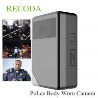 China Waterproof Security Guard Body Camera Infrared Night Vision Without LCD Body wholesale