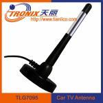 China active radio car tv antenna/ roof mount digital radio tv car antenna TLG7095 wholesale