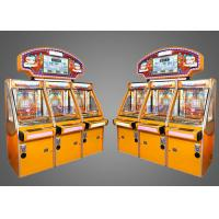 China South Star Video Fruit Game Coin Pusher Machine With Multi Mini Games wholesale