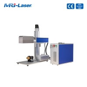 China 30W 3D Dynamic Focus Laser Marking Machine For Irregular Surface Marking wholesale