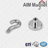 China Strong Neodymium Magnetic Hook wholesale