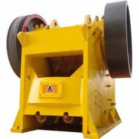 China High Quality Stone Jaw Crusher Machine used in Mining from Sentai wholesale