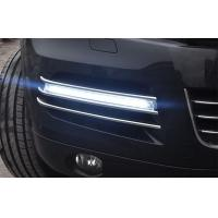 China Durable VW 2011 LED Daytime Running Lamps for Touareg Dedicated wholesale